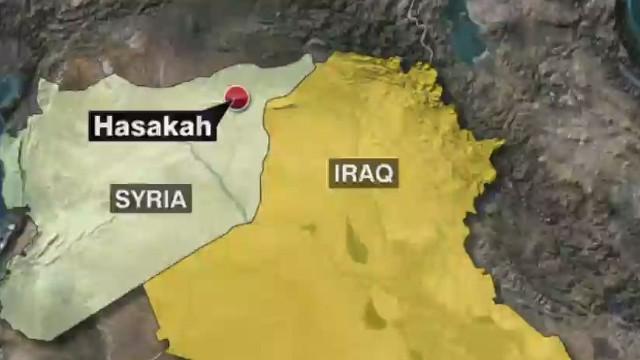 ISIS secuestra decenas de cristianos en Siria, reporta grupo de derechos humanos