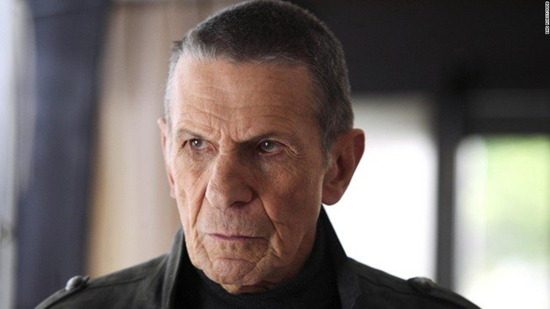 "Perhaps Nimoy's highest-profile role after ""Trek"" was as ""Fringe's"" William Bell, a wealthy industrialist and tech genius."