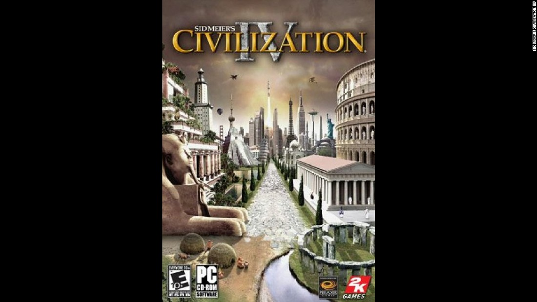 "Nimoy's voice could also be heard on a few video games, including ""Civilization IV,"" which he narrated."