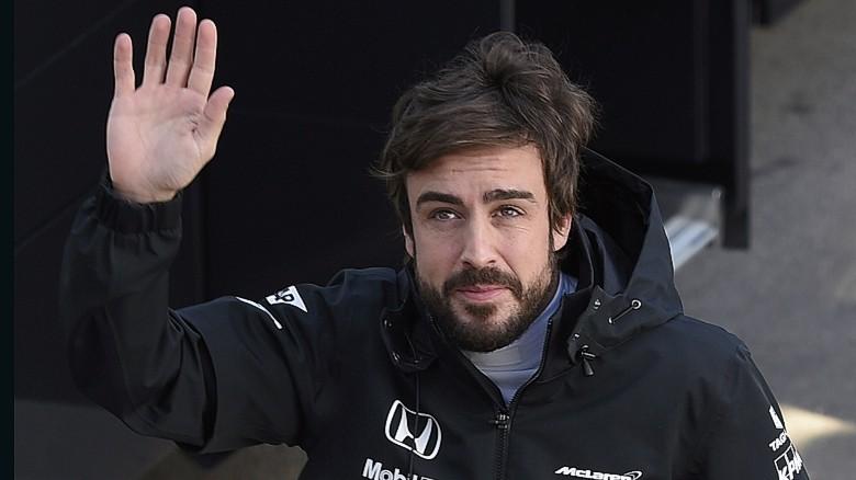 Fernando Alonso no correrá el Gran Premio de Australia