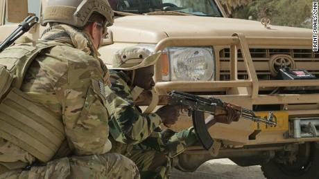 West combats Boko Haram, ISIS in Africa's deserts