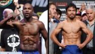 ¿Cuánto vale ver la pelea Mayweather-Pacquiao?