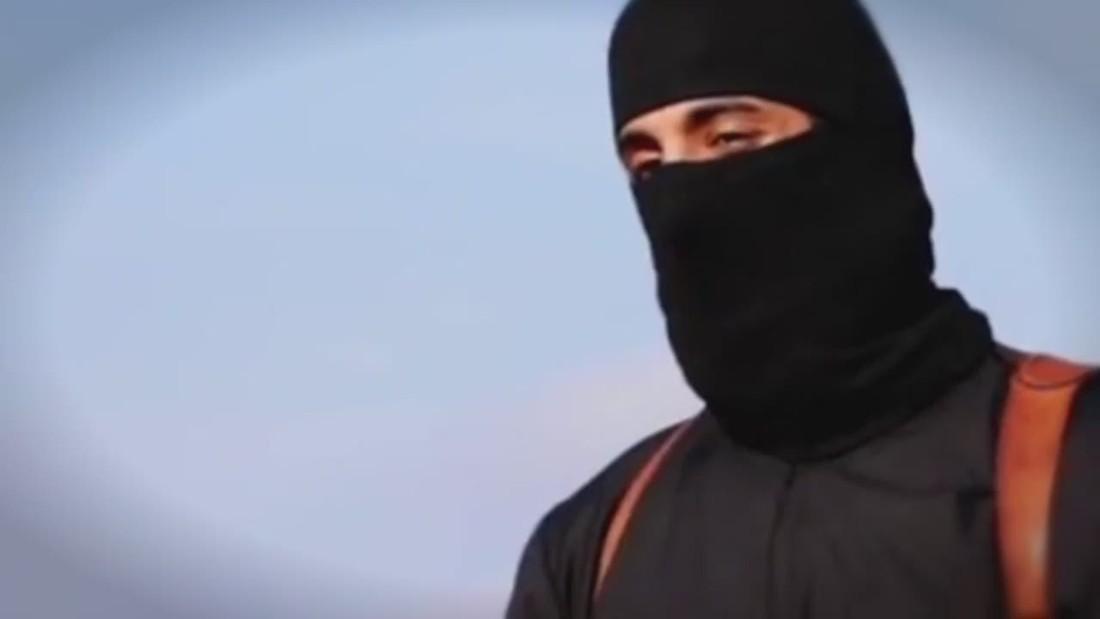 Jihadi John associate on his way to Europe was arrested in Turkey