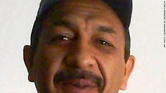 Así fue la detención de la Tuta, el criminal más buscado de México