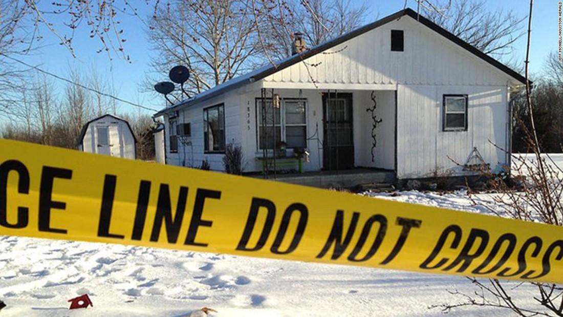 Tiroteo en Missouri deja al menos 9 muertos
