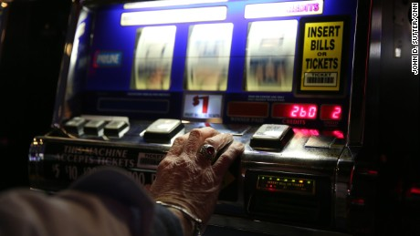A casino in Cherokee, North Carolina, funds what amounts to a basic income program.