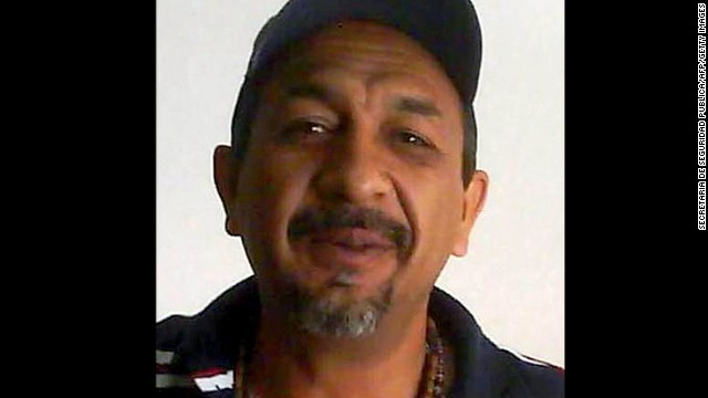 Auto de formal prisión a 'la Tuta' por delitos contra la salud y secuestro