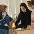 IYW Syrian Refugees CARE