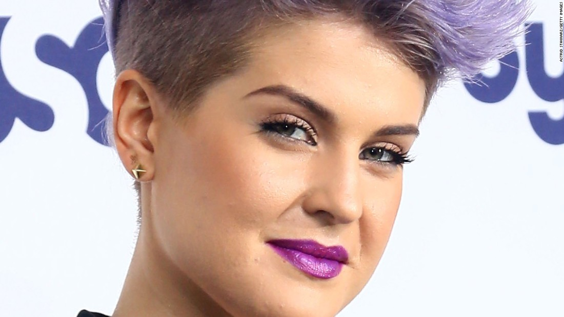 """Television host Kelly Osbourne thought she was <a href=""""http://www.cnn.com/2015/08/04/politics/kelly-osbourne-donald-trump-latinos/index.html"""">defending Latino immigrants</a> to the United States against Donald Trump in August on ABC's """"The View,"""" but she ended up causing a controversy of her own when she asked the rhetorical question, """"If you kick every Latino out of this country, then who's going to be cleaning your toilet, Donald Trump?"""""""