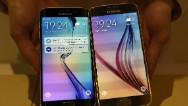 Samsung revela el nuevo Galaxy S6
