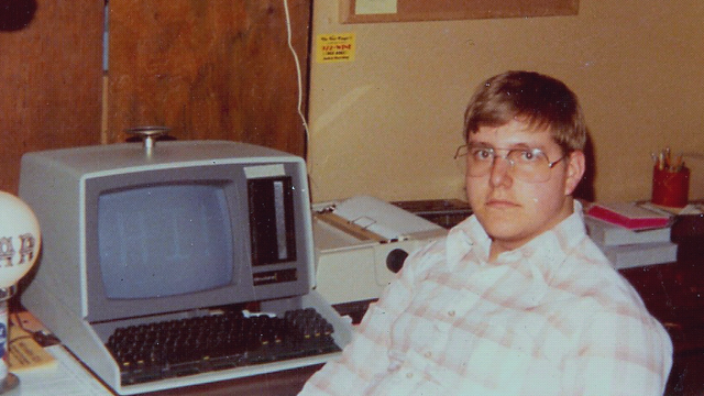 Yo fui el hacker que logró entrar al sistema de una instalación nuclear en los años 80