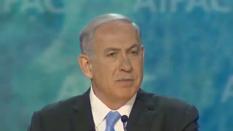 tsr dnt kosinski on netanyahu and white house tensions_00005217