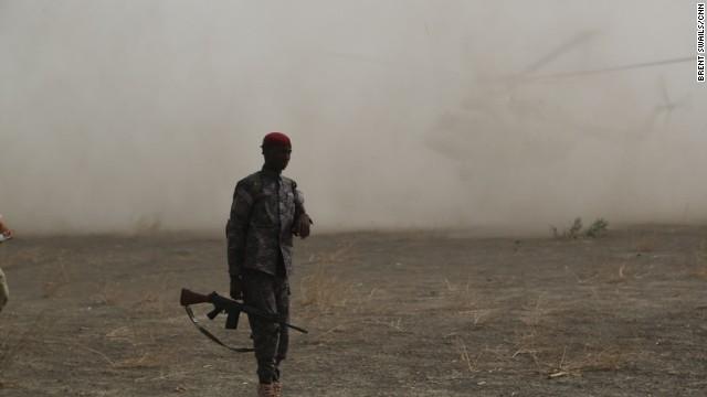 Chad y Níger lanzan una gran ofensiva contra Boko Haram