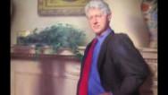 "Mónica Lewinsky, ¿""escondida"" en esta foto?"