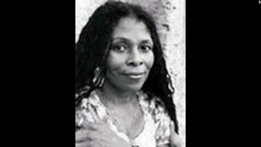 "<a href=""http://www.cnn.com/2013/05/02/us/fbi-terrorist-chesimard/"">Joanne Chesimard</a>, a New Yorker now known as ""Assata Shakur"" and living in Cuba, is wanted in the 1973 killing of Trooper Werner Foerster on the New Jersey Turnpike."