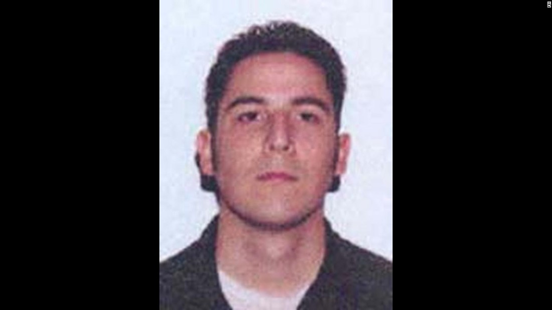 "<a href=""http://www.cnn.com/2009/CRIME/04/21/fbi.domestic.terror.suspect/"">Daniel Andreas San Diego</a>, an American animal rights activist, is charged with bombing two corporate offices in California in 2003. The blasts caused extensive property damage but no deaths."