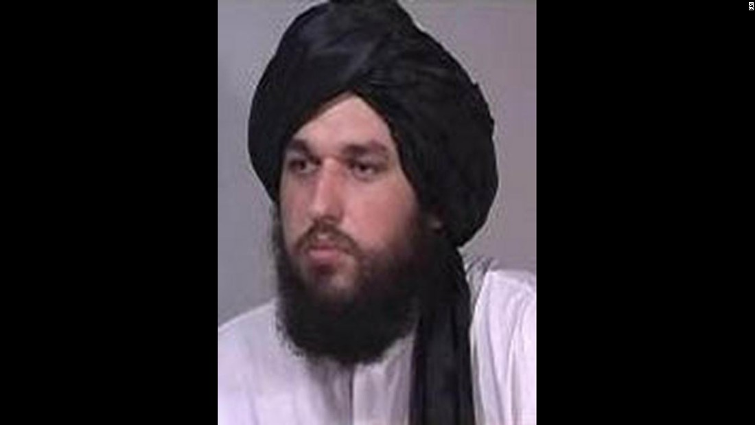 "<a href=""http://www.cnn.com/2013/03/23/us/adam-gadahn-fast-facts/"">Adam Yahiye Gadahn</a>, an alleged al Qaeda propagandist from California, was indicted in 2006 on charges of treason and offering material support for terrorism. He was believed to be killed in January in a U.S. counterterrorism operation."