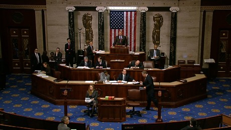 House passes Homeland Security funding bill