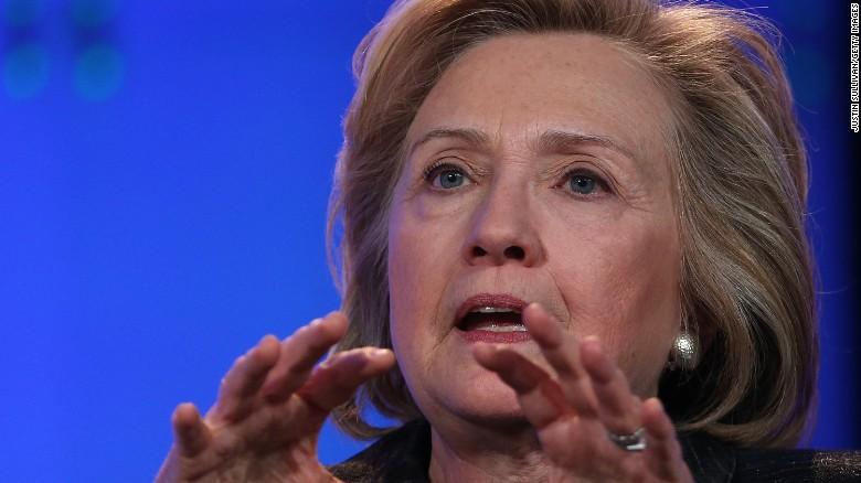 4 razones para preocuparse por el correo electrónico personal de Hillary Clinton