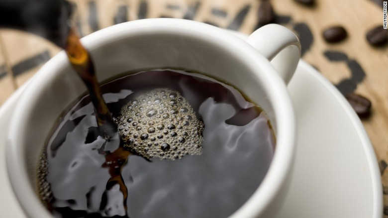 Coffee could cut risk of skin cancer