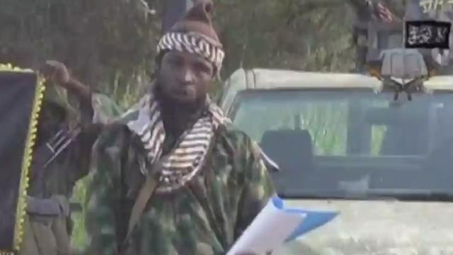 Boko Haram promete lealtad a ISIS en un mensaje de audio supuestamente de su líder