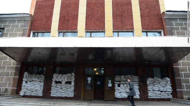 Explosión en una mina de Ucrania deja 32 muertos, según informes