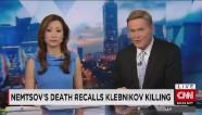 Contract killings in Russia