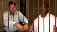 'Bali 9' duo one step closer to firing squad