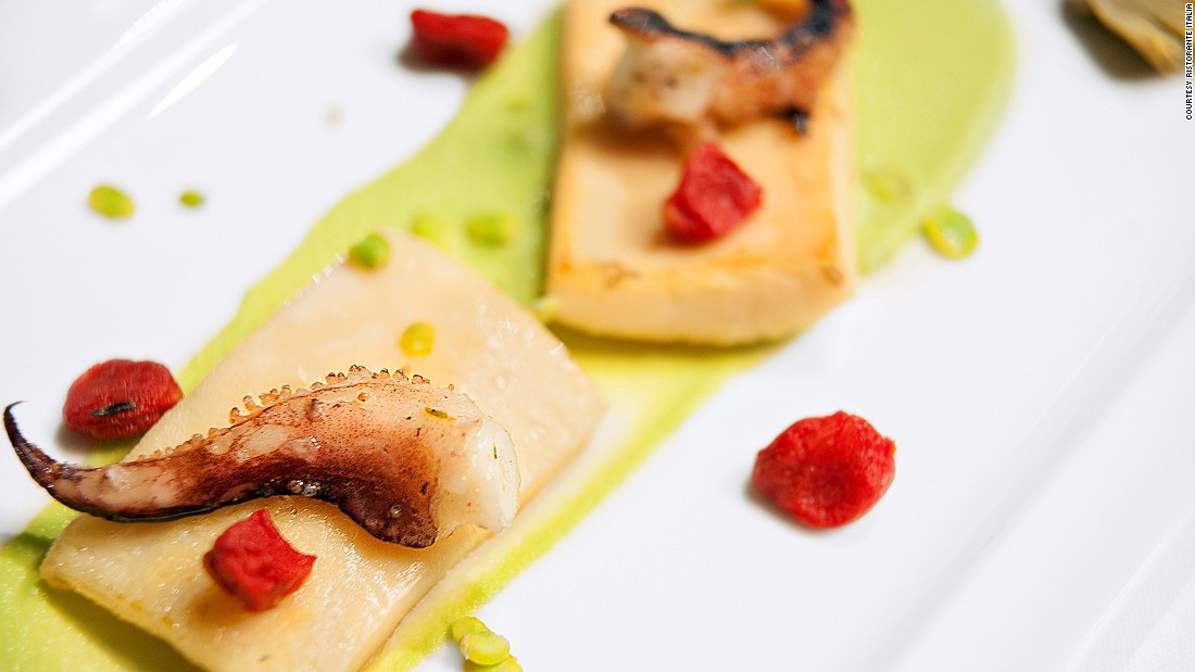 Massimo bottura the man who reinvented italian cuisine for Avventura journeys in italian cuisine