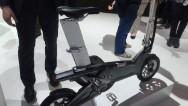 El vehículo inteligente de Ford es una 'bici'