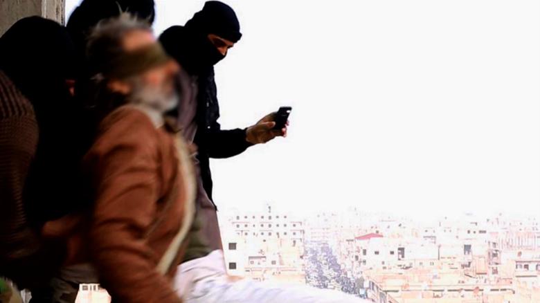 La idea deformada que ISIS tiene sobre la moralidad