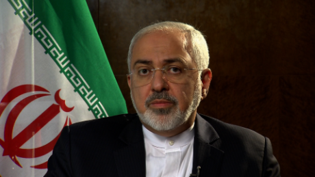 Iran: Some people consider peace 'an existential threat'...