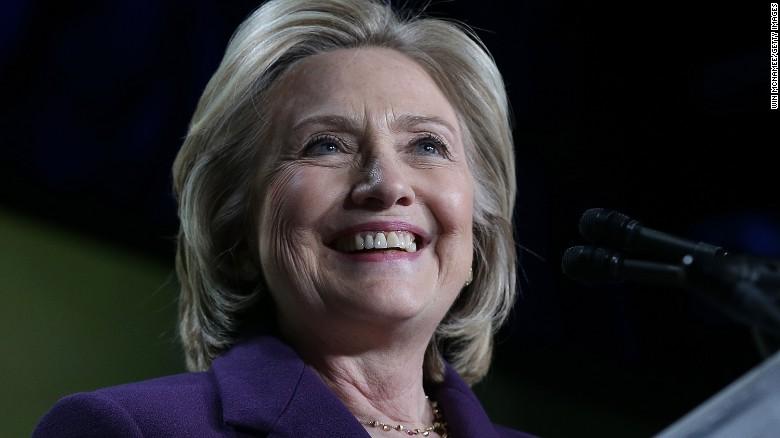 Hillary Clinton's 8-year political evolution