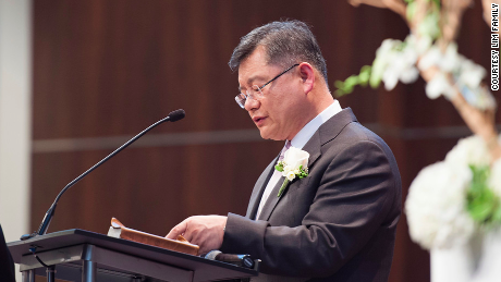 North Korea sentences Canadian pastor to life in prison