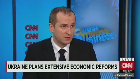 qmb ukrainian agriculture minister economic reforms_00015107