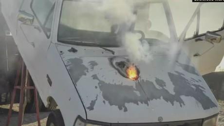 orig lockheed martin laser blasts truck_00004517