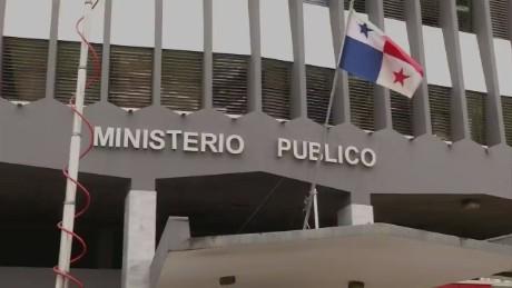 cnnee gonzalez panama martinelli cabinet detention_00010109