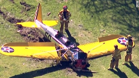 Harrison Ford herido en un accidente de avión 150305210119-harrison-ford-plane-crash-large-169