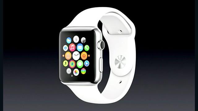 Apple presenta el Apple Watch y mucho más...