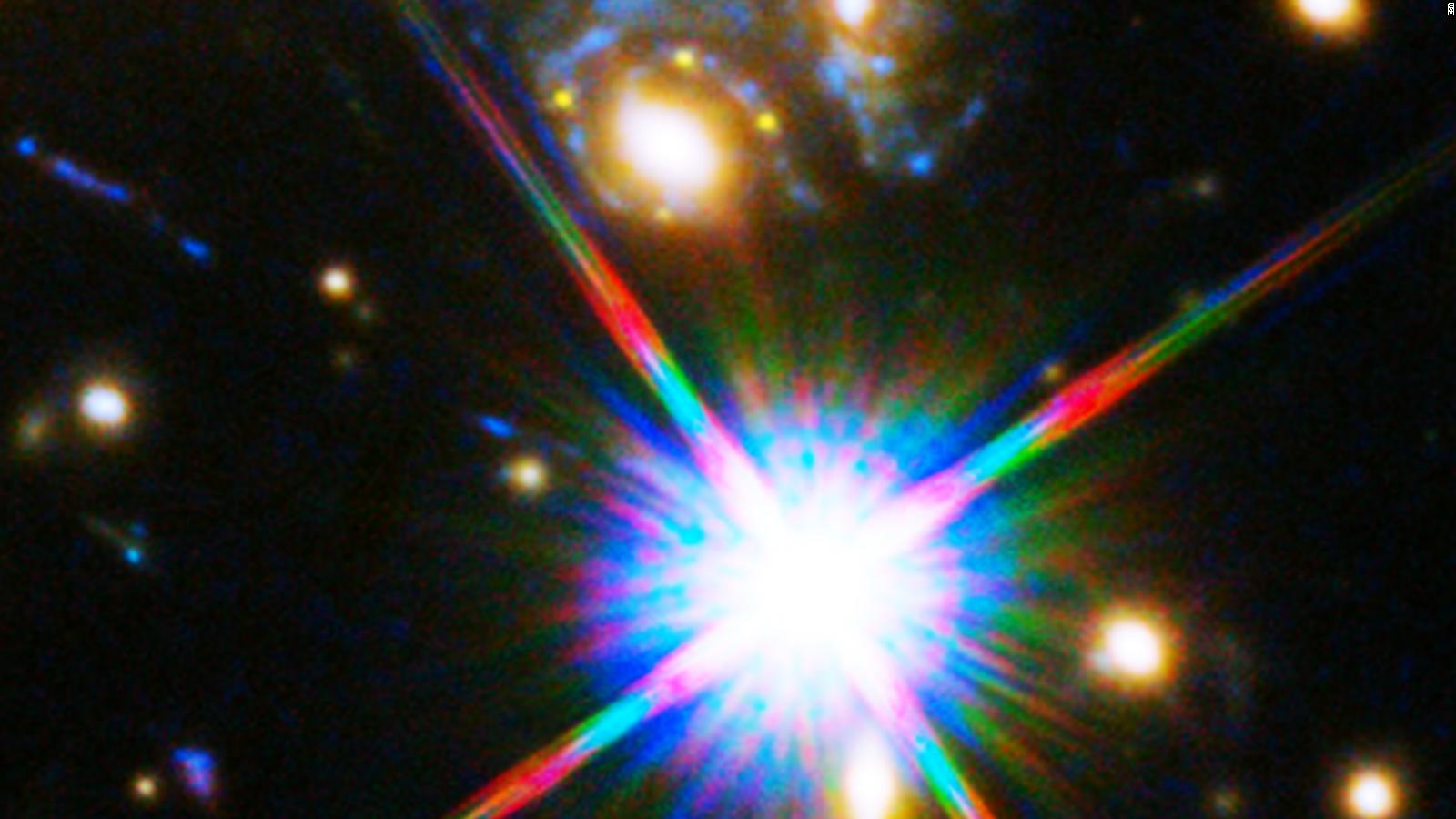 what happens when a supernova explodes - photo #10