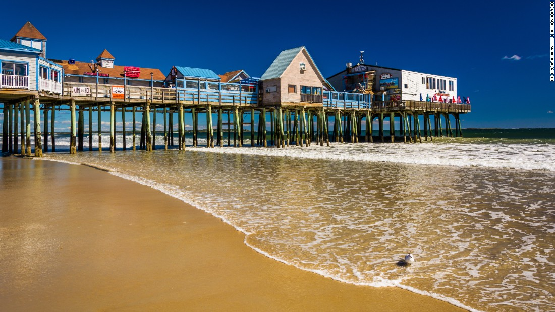 America 39 s coolest small towns 2015 for Top beach towns in florida