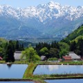 beautiful japan Aoni Area Hakuba village