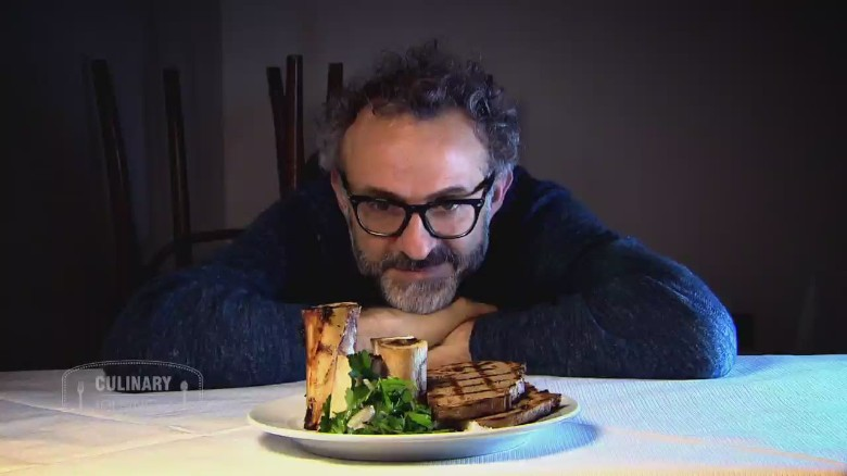 Massimo bottura the man who reinvented italian cuisine for Avventura journeys in italian cuisine