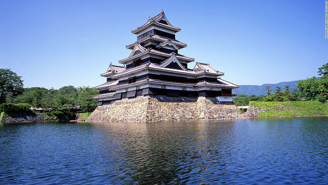 Japan 39 S 31 Most Beautiful Places