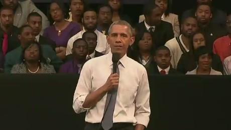 nr sot obama police town hall speech _00004808