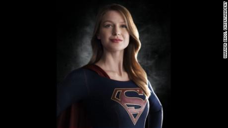 Jeb Bush: Supergirl is 'pretty hot'