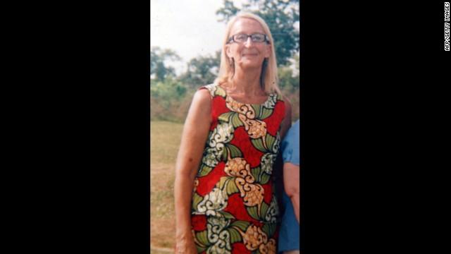 Liberada una misionera estadounidense secuestrada en Nigeria hace un mes