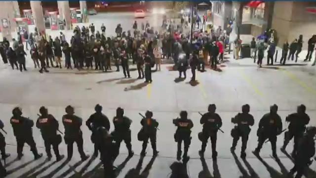¿Será suficiente la renuncia del jefe de la Policía de Ferguson?
