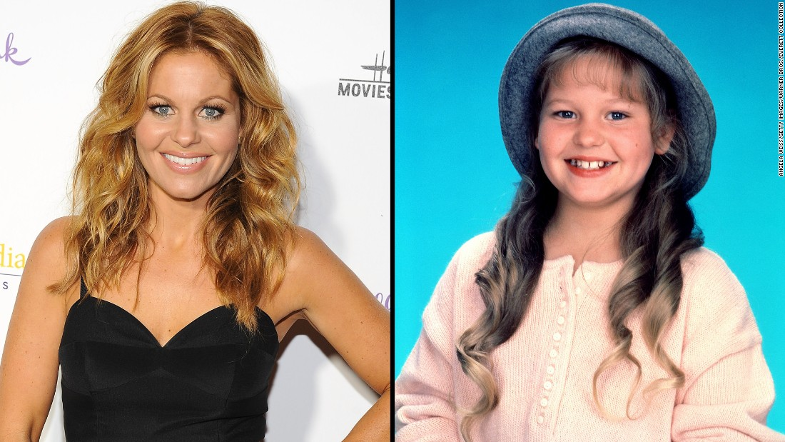 "Candace Cameron Bure, aka DJ Tanner, went on to play Summer Van Horne on ABC Family's ""Make It or Break It."" She also appeared on a 1997 episode of ""Boy Meets World"" and a 2007 episode of ""That's So Raven."" In addition to appearing on ""Dancing With the Stars,"" she's continued to work as an actress and has written books about her life as a working wife and mother. She also made headlines in 2014 <a href=""http://www.cnn.com/2014/01/07/showbiz/celebrity-news-gossip/candace-cameron-book/index.html"" target=""_blank"">with statements about being ""submissive"" to her husband.</a>"