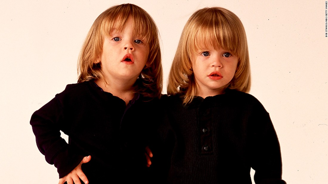 Alex and Nicky Katsopolis were played by Dylan and Blake Tuomy-Wilhoit, respectively, from 1992 until the series finale. Ready to feel old? The adorable twins are legal. Jesse and Becky's boys were played by Kevin and Daniel Renteria during the show's fifth season.